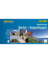 Berlin-Kopenhagen Radfernweg Auflage 2020