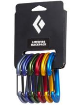 LiteWire Rackpack