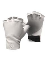 Crack Gloves - white