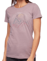 Summit Scribble Shirt