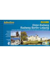 Elster Radweg Berlin-Leipzig