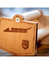 Wackeldackel Set