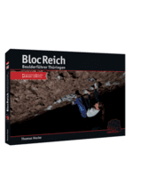 BlocReich Boulderführer Thüringen 2015