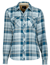 Bridget Flannel LS Women