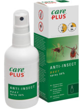 Anti-Insect DEET 30% Spray 100 ml