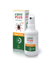 Anti-Tick Spray 60 ml