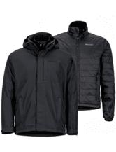 Castleton Component Jacket Men