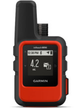 inReach mini - orange