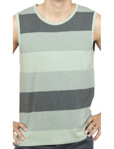 Calanques Stripes Tank