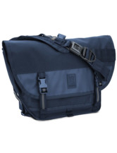 Mini Metro Messenger Bag