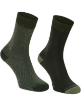 NosiLive Travel Socks Twin Pack