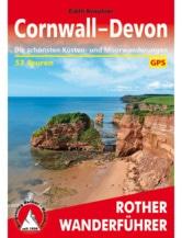 Cornwall - Devon