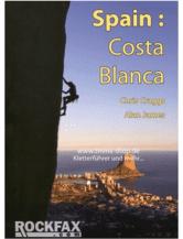 Kletterführer Costa Blanca, Auflage 2013