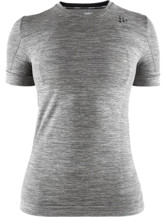 Fuseknit Comfort Roundneck Short Sleeve