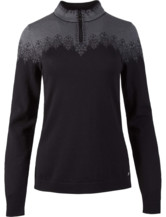 Snefrid Feminine Sweater
