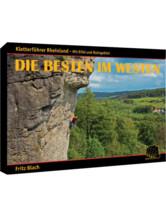 Kletterführer - Die Besten im Westen