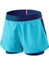 Alpine Pro 2in1 Shorts Women