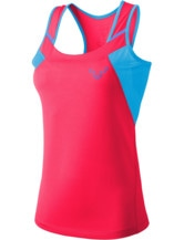 Vertical 2.0 Tank Women