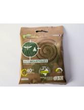 Ecolign Anti-Mückenspiralen 10 Stück