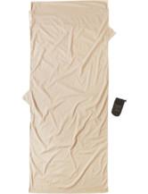 Travelsheet ägyptische Baumwolle Insect Shield