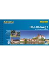 Elbe-Radweg - Teil 1: Prag - Magdeburg
