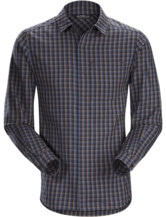 Bernal LS Shirt Men