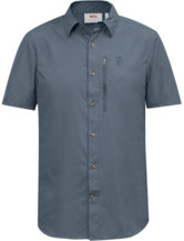 Abisko Hike Shirt SS Men