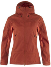 Abisko Light Trekking Jacket