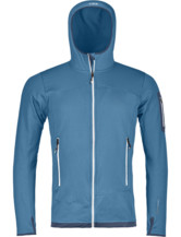Fleece Light Hoody Men