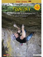 Kletterführer Franken Band 1 - 3. Auflage