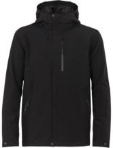Stratus Transcend Hooded Jacket Men