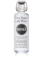 Soulbottle 1,0 L