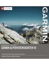 Alpenvereinskarten v4 microSD