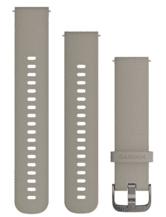Schnellwechsel-Armband (20 mm) - Edelstahl - Rosegold