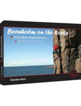 Bornholm on the Rocks - KletterReiseFührer