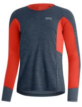 Energetic LS Shirt Men