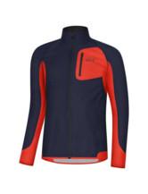 R3 Partial Gore Windstopper Shirt Men