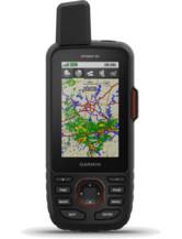 GPSMap 66i mit TopoActive Europa