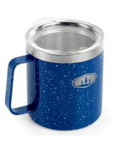 Glacier Stainless 444ml Camp Cup