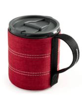 Infinity Backpacker Mug - 550ml