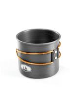 Halulite Aluminium Bottle Cup 414ml