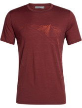 Tech Lite SS Crewe Artist Tee Men