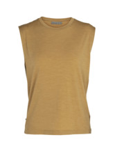 Utility Explore Sleeveless Shirt Women