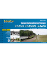 Europa-Radweg Eiserner Vorhang 3 Deutsch-Deutscher Radweg