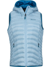 Womens Bronco Hooded Vest