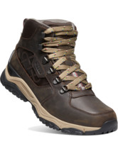 Innate LTD Leather Mid WP Men