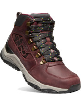 Innate LTD Leather Mid WP Women