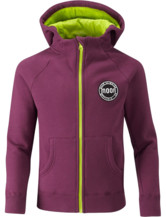 Kids Jupiter Full Zip Hoody