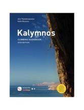 Kletterführer Kalymnos - 2019