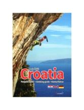 Kletterführer Kroatien Boris Cujic 2019